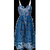 Self-Portrait - Dresses -