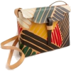 Selva Stripes Bag - Torbice -