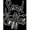 Send Coffee - Texts -