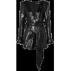Sequin Play-suit - Uncategorized -