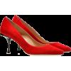 Sergio Rossi - Klassische Schuhe -