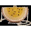 Serpui passion fruit bag - Torbice -
