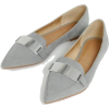 Set7529 - Loafers -