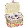 Sewing Basket - Items -