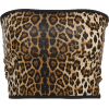 Sexy leopard printed chest wrap - Tunike - $15.99  ~ 101,58kn