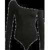 Sexy one-shoulder diagonal collar long-s - Kombinezony - $19.99  ~ 17.17€