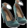 Seychelles Electrify Heel  Shopstyle - Classic shoes & Pumps -