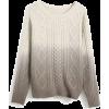 Shein Tie dye jumper - Pullovers -