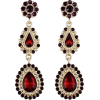 Shein earrings - Naušnice -