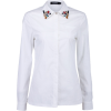 Romwe - Long sleeves shirts -