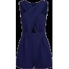 Sheinside jumpsuit - Kombinezoni -