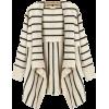 Sheinside striped cardigan - Cardigan -