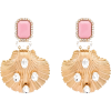 Shell Earrings - Kolczyki -