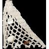 Shells&net White - 動物 -