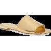 Shelly Slide Sandal MICHAEL MICHAEL KORS - Flats -