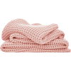 Sheridan knit throw - Muebles -