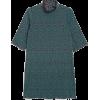 Shirred Dress - ワンピース・ドレス -