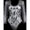 Shirt - 長袖シャツ・ブラウス -