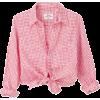 Shirt - Camisas -