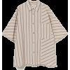 Shirt - Koszule - krótkie -