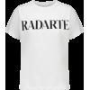 Shirt - Majice - kratke -