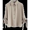 Shirts - Koszule - krótkie -