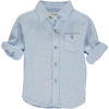 Shirts - 半袖衫/女式衬衫 -