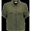 Shirts - Camisa - curtas -