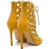 Shoe - Škornji -