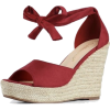 Shoe - Wedges -