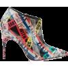 Shoerazzi - Stivali -