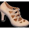 Shoes 1942 Vintage - Classic shoes & Pumps -