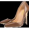 Shoes Brown - Scarpe classiche -