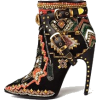 Shoes - Stiefel -