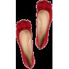 Shoes - Ballerina Schuhe -