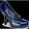 Shoes - Zapatos clásicos -