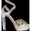 Shoes - Platforms -