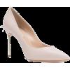 Shoes - 厚底鞋 -