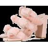 Shoes - サンダル -