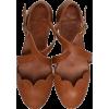 Shoes - Классическая обувь -