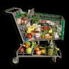 Shopping cart - Przedmioty -