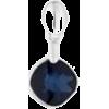 Shopping Companion earrings - Aretes -