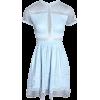 Short Dress - Haljine -