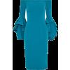 Short Dress - Dresses -