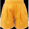 Short - 短裤 -