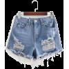 Shorts,Women,Bottoms - pantaloncini - $49.00  ~ 42.09€