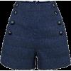 Shorts - Calções -