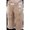 Shorts - Spodnie - krótkie -