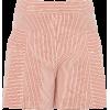 Shorts - 短裤 -
