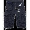 Shorts - Брюки - короткие -